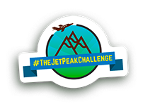 #TheJetPeakChallenge Chocolates Jet - Young Lions 2017