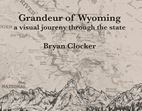 Grandeur of Wyoming