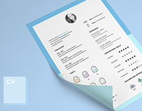 10 Free Resume Templates Will Help to Get Your Job