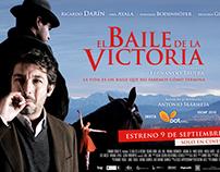 Poster El Baille de la Victoria