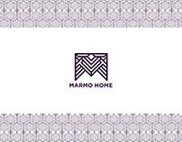 Marmo Home - Branding