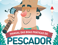 Manual de Boas Práticas do Pescador