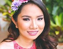 Sheela turns 18 // Pre-Event Photoshoot