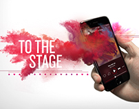 iHeart Radio Music Festival 2015 StyleFrames