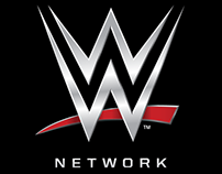 WWE Network Windows 10 Application