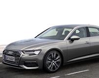 Audi - Sessiz Navigasyon