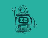Start Up Edmonton Robots