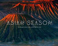 ASIAN SEASON