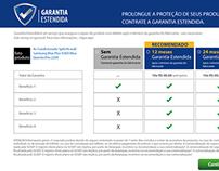 Marca Garantia Estendida | Multi-Ar