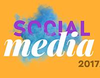 Social Media 2017/18