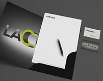 Logo and Identity Package