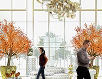 Boutique Hotel (Lobby) - Doha, QA
