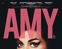Amy - Creative Advertising