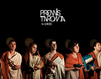 Premis Taronja | Art direction