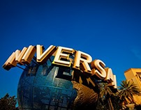 Universal Orlando :30 National Promo TV