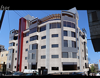 Abu Amer AlHwari Building