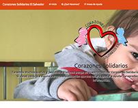 Corazones Solidarios El Salvador