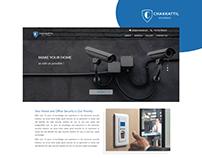 CHAKKATTIL SOLUTIONS - security system agencies