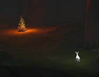 Deer Forest (WIP)