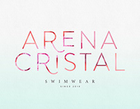 Arena Cristal- Brand Styling