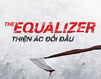 Poster - The Equalizer