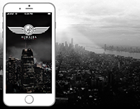 AL-WAJBA I App Design