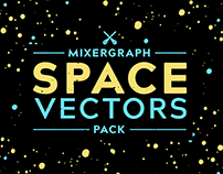 Mixergraph 4 Free Space Vectors