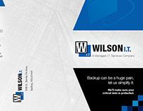 Wilson I.T. Brochure