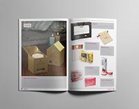 Weavabel Packaging Brochure