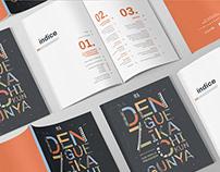 Diseño Editorial | Guía para la prevención