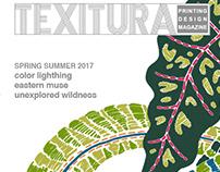 Texitura 55 · Printing Design Magazine
