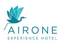 Hotel Airone - Brand Identity e Web Design