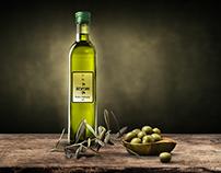 Karam Yağ (Olive)