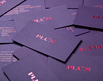 Plum Branding