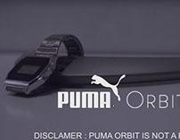 Puma Orbit