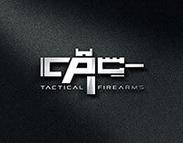 C.A.C tactical firearms