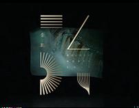 54金馬 視覺設計Visual Design for the 54th Golden Horse Award