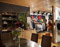 Laska charity store #2