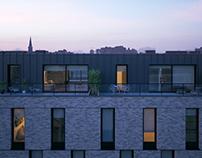 Residentie Bouwhuis