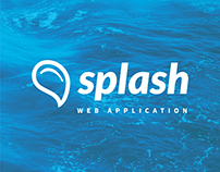 Splash | Web Application