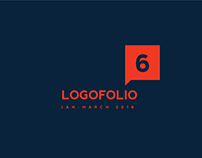 Logofolio 6 - 2016 Jan-March