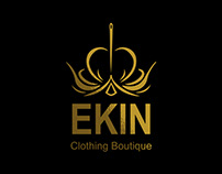 EKIN | Clothing boutique LOGO
