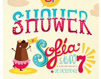 Personal work shower de sofia