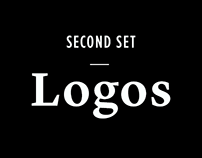 Logos: Second Set