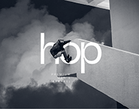 Hop® Marketplace . Digital Strategy