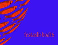 Festas de Lisboa '16