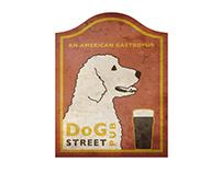 DoG Street Pub Logo