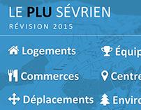 PLU Sévrien - Révision 2015
