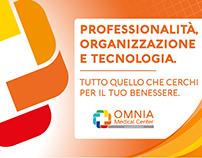 OMC Logo e Poster