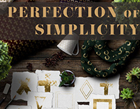 PERFECTION OF SIMPLICITY - FREE PATTERNS & DESIGNS